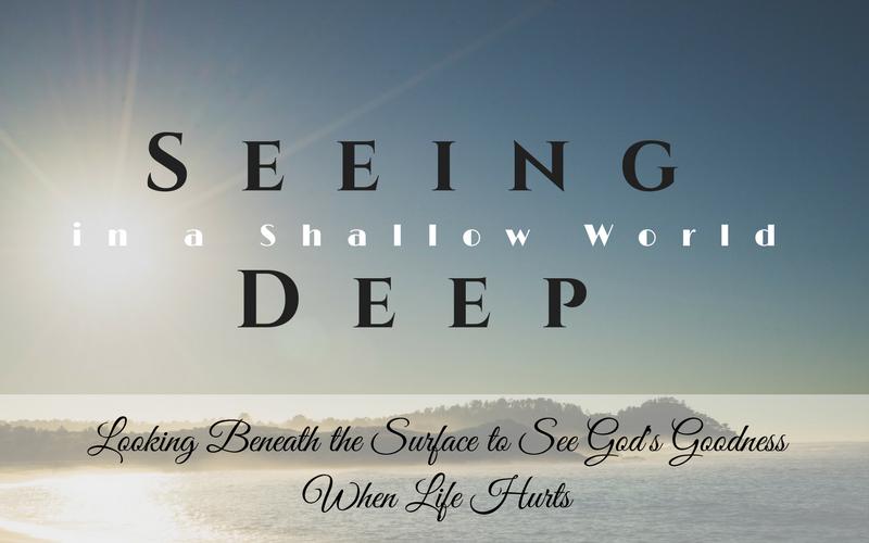 Seeing Deep