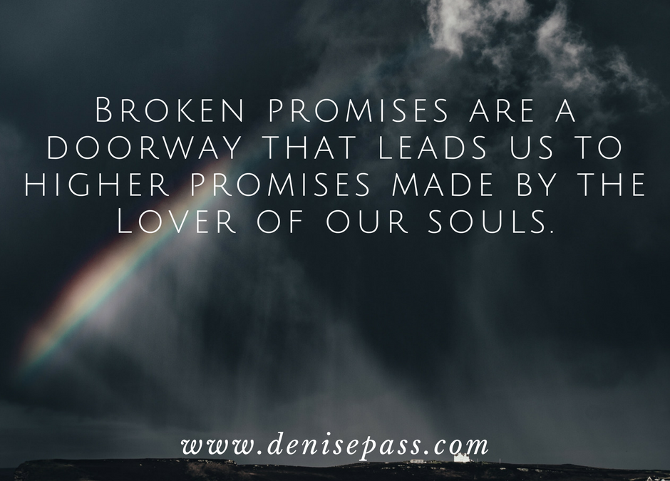 What's in a Promise, part 4