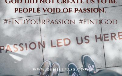 Passion's Plea