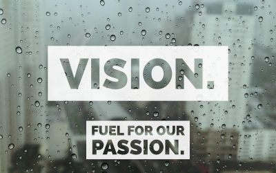 Reclaiming Our Vision: How to Ignite and Fulfill our Original Passion