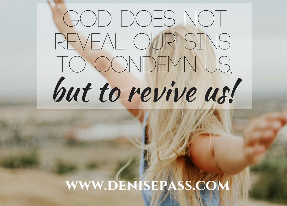 How to See Our Need For Revival