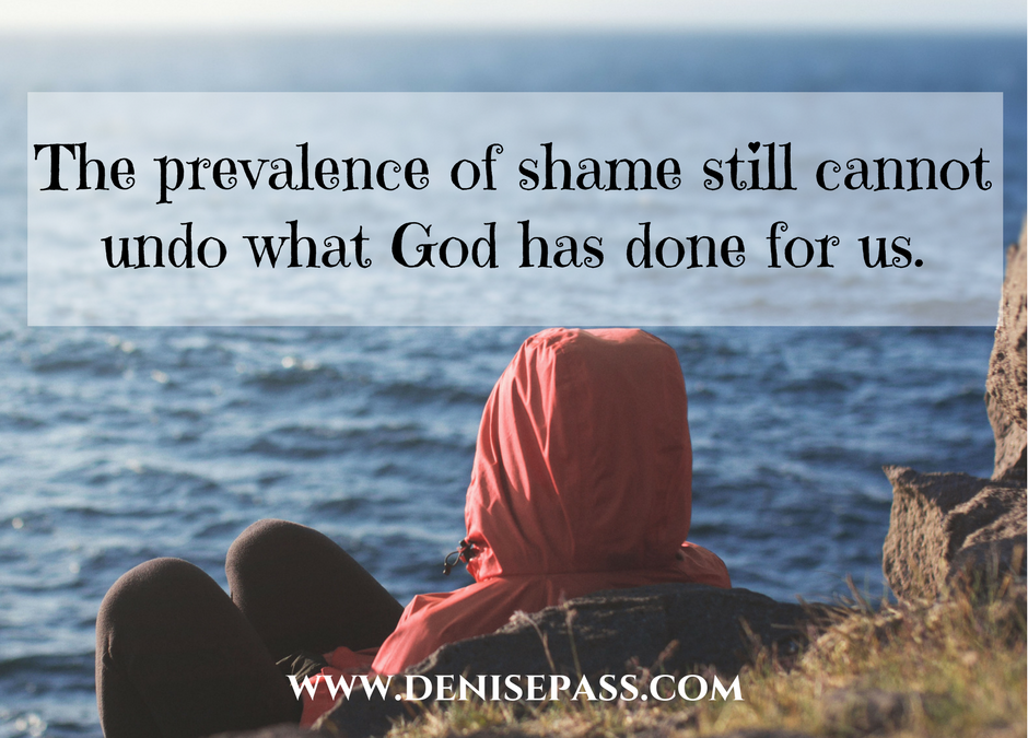 Overcoming the Prevalence of Hidden Shame in our Daily Life