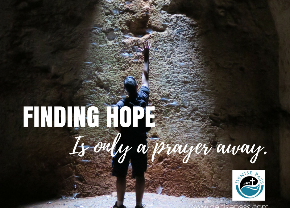 Finding Hope When it Feels Like our Luck Has Run Out