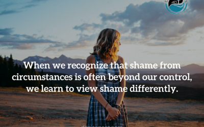 Debunking Shame's Myths and Adopting God's Truths – Part 1