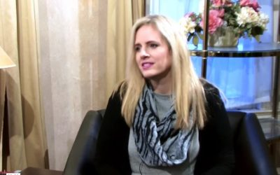 Television Interview and Testimony on Virginia Living Television