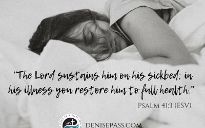 Overcoming Shame When Illness Strikes
