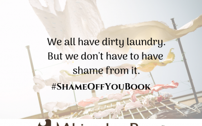 When Airing Dirty Laundry Produces Gratitude