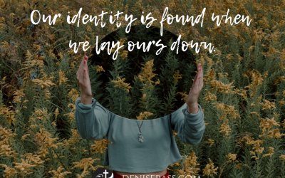 Finding Our Identity
