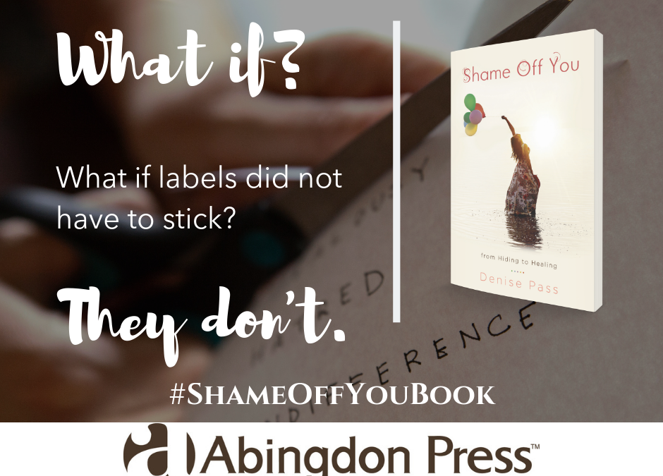 What if We Could Rise Above Labels That Define and Limit Us?