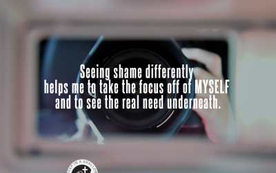 Seeing Shame Differently
