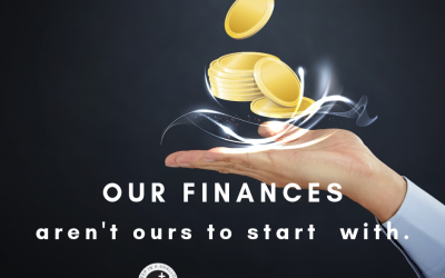 Extinguishing Shame from Finances