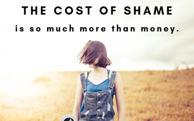 The Cost Shame Exacts