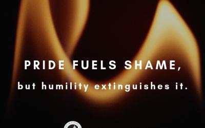 Shame's Pride
