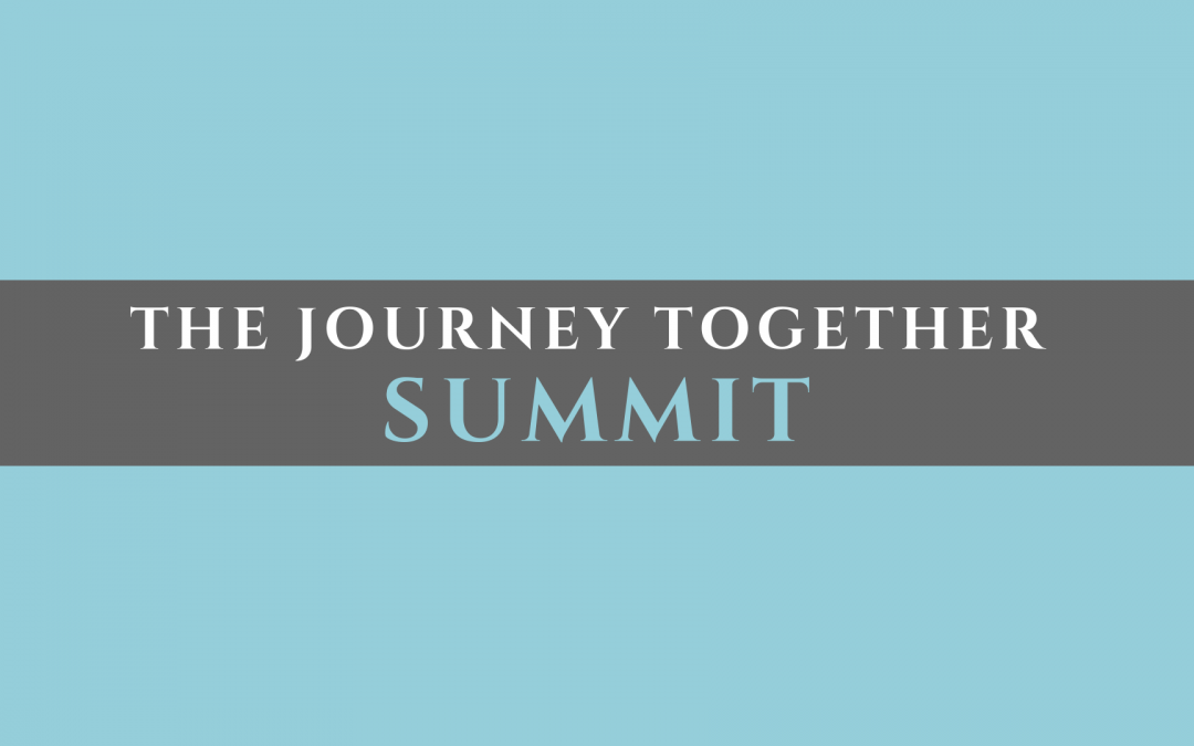 Journey Together Summit