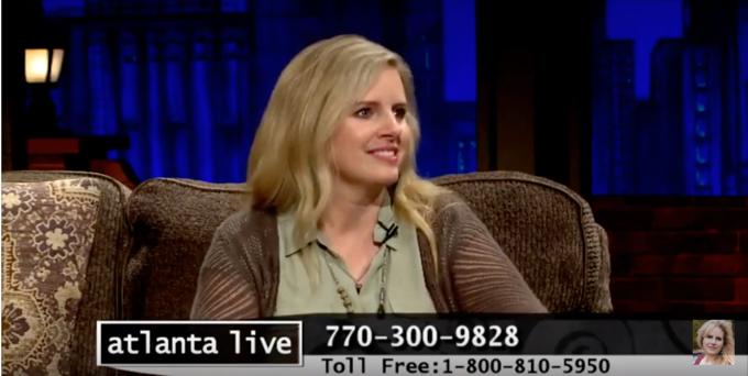 Atlanta Live Interview