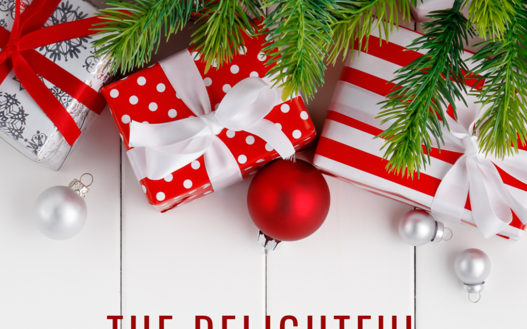 The Delightful Christmas Gift List