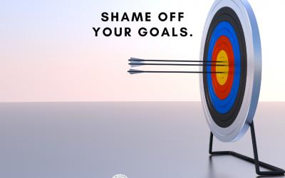 Shame Off Your Goals