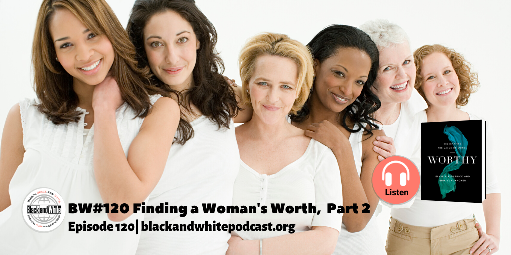 Finding a Woman's Worth
