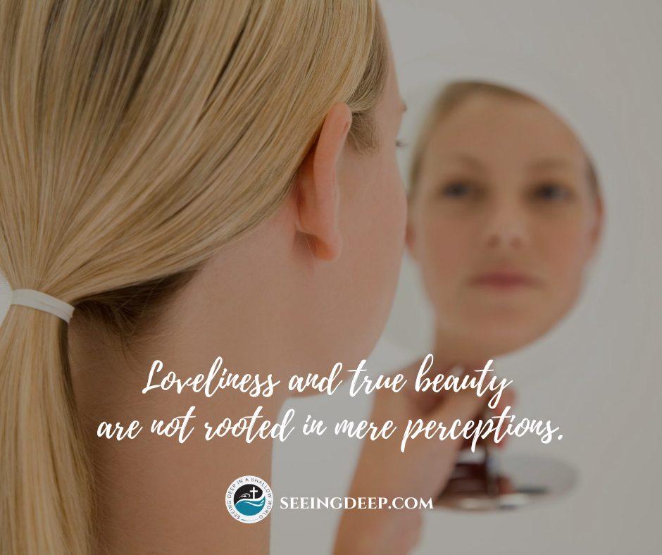 Body image hacks - True Beauty