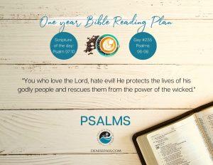 Live what we proclaim