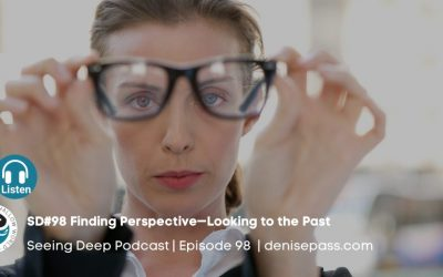 SD#98 Finding Perspective—Looking to the Past