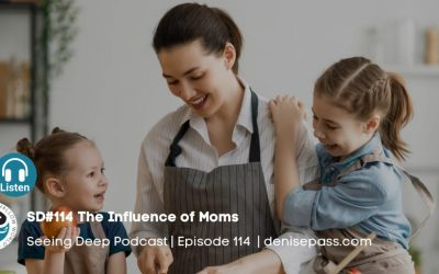 SD#114 The Influence of Moms