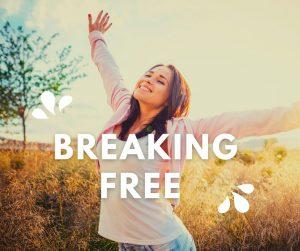 Breaking Free Women's Event